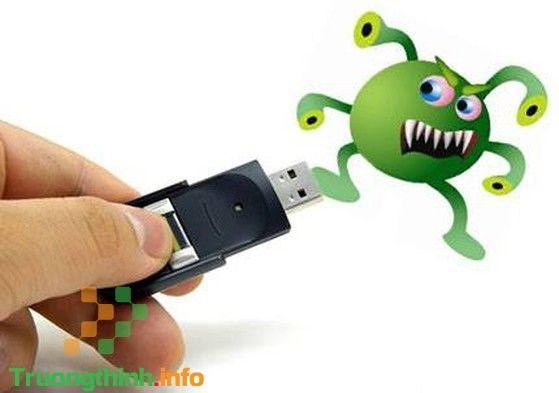 Cách nhận ra khi bị nhiễm virus ransomware hoặc WannaCry gây ra