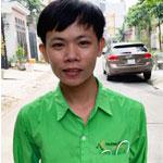Nguyễn Văn Quốc Huy