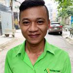 Trương Huy Hoàng